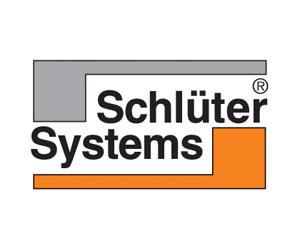 Logo Schlüter-Systems KG